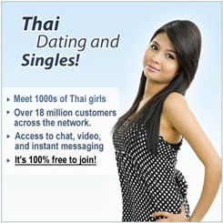 Find Thai girls on line