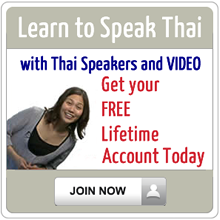 Learn Thai easy