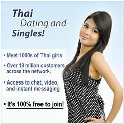 Beautiful Thai girls waiting to meet you.